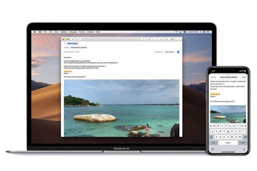 iOS 13 có tính năng gì mới, bao giờ phát hành? ảnh 5