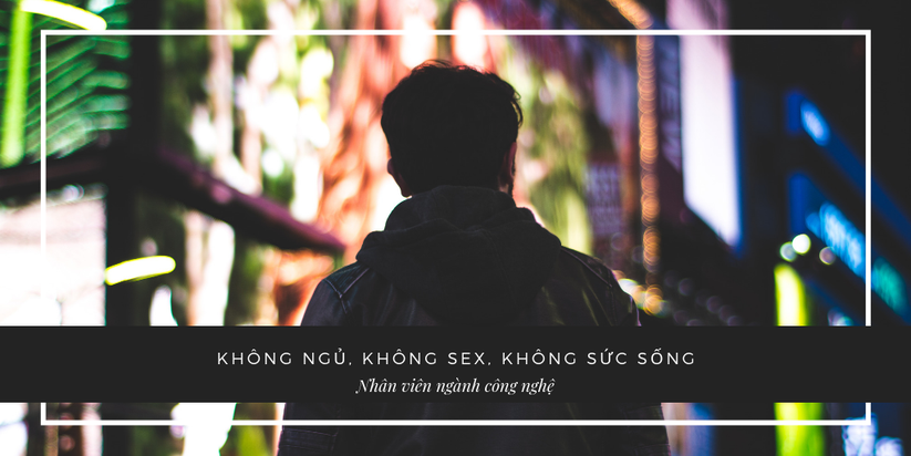 """Không ngủ, không sex, không sức sống: Nhân viên công nghệ tại """"Thung lũng Silicon của Trung Quốc"""" phải đối mặt với sự kiệt sức trước năm 30 tuổi ảnh 1"""