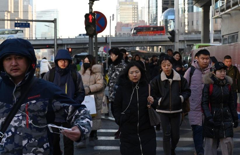 """Không ngủ, không sex, không sức sống: Nhân viên công nghệ tại """"Thung lũng Silicon của Trung Quốc"""" phải đối mặt với sự kiệt sức trước năm 30 tuổi ảnh 4"""