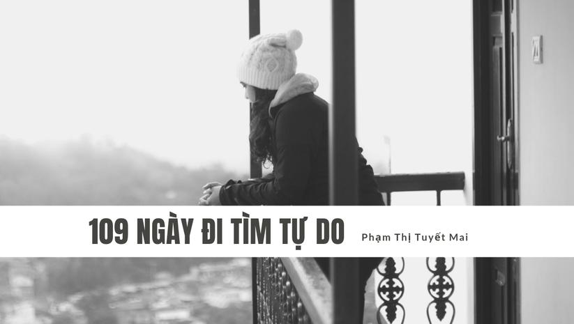 Phạm Thị Tuyết Mai - Hành trình 109 ngày tại Pháp và những câu chuyện bây giờ mới kể ảnh 6