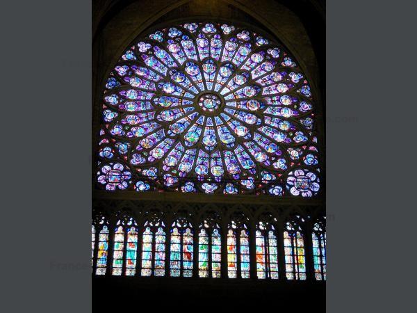 Chùm ảnh về vẻ đẹp của Nhà thờ Đức Bà Paris trước vụ hỏa hoạn làm sập mái vòm và tháp đêm 15/4 ảnh 15
