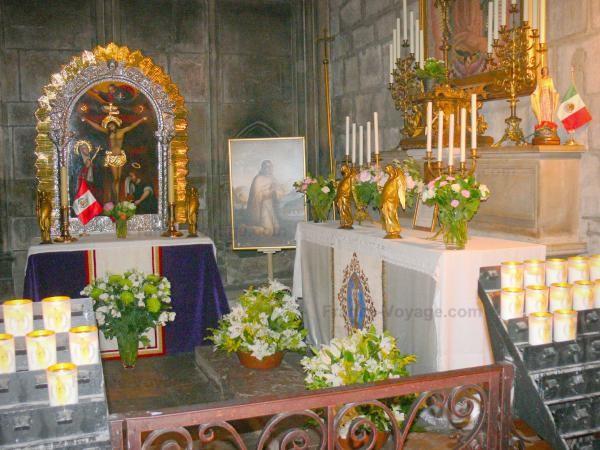 Chùm ảnh về vẻ đẹp của Nhà thờ Đức Bà Paris trước vụ hỏa hoạn làm sập mái vòm và tháp đêm 15/4 ảnh 14