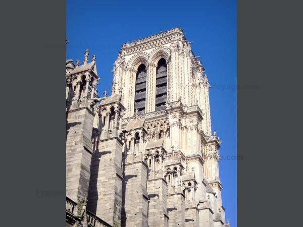 Chùm ảnh về vẻ đẹp của Nhà thờ Đức Bà Paris trước vụ hỏa hoạn làm sập mái vòm và tháp đêm 15/4 ảnh 30