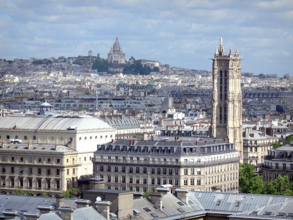 Chùm ảnh về vẻ đẹp của Nhà thờ Đức Bà Paris trước vụ hỏa hoạn làm sập mái vòm và tháp đêm 15/4 ảnh 31