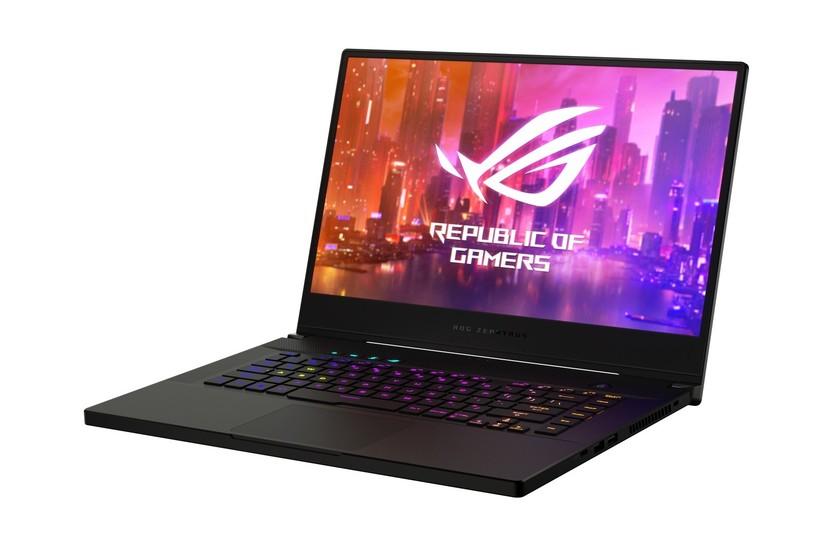 Asus công bố dải laptop gaming cấu hình rất mạnh với chip Core i9 thế hệ thứ 9 và đồ họa NVIDIA GeForce GTX 16-Series ảnh 4