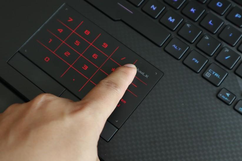 Asus công bố dải laptop gaming cấu hình rất mạnh với chip Core i9 thế hệ thứ 9 và đồ họa NVIDIA GeForce GTX 16-Series ảnh 8