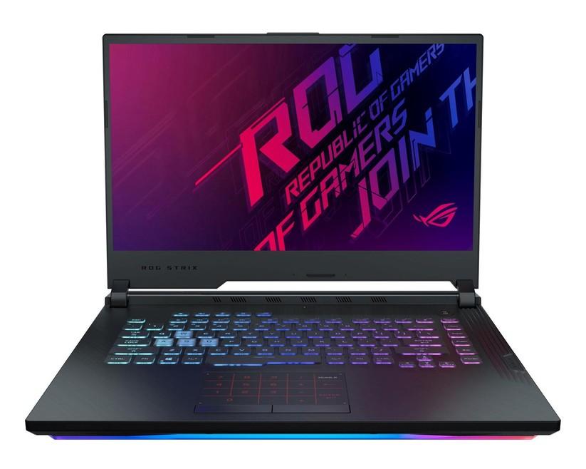 Asus công bố dải laptop gaming cấu hình rất mạnh với chip Core i9 thế hệ thứ 9 và đồ họa NVIDIA GeForce GTX 16-Series ảnh 9