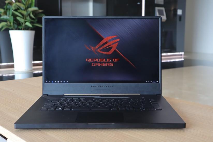 Asus công bố dải laptop gaming cấu hình rất mạnh với chip Core i9 thế hệ thứ 9 và đồ họa NVIDIA GeForce GTX 16-Series ảnh 5