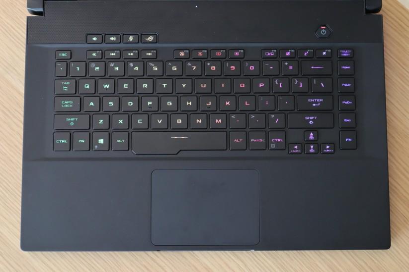 Asus công bố dải laptop gaming cấu hình rất mạnh với chip Core i9 thế hệ thứ 9 và đồ họa NVIDIA GeForce GTX 16-Series ảnh 3
