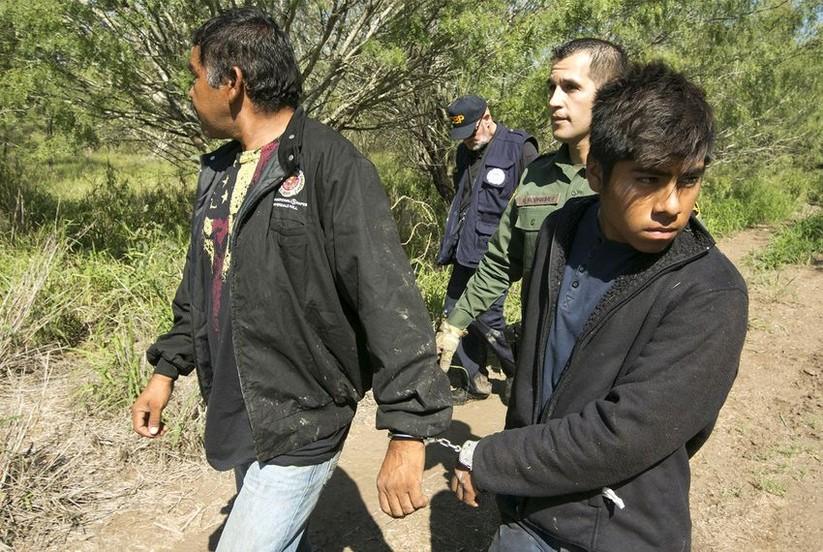 """Bài 2: Đã chi hàng núi tiền vào người nhập cư, vì sao chính quyền Bush, Clinton, Obama và cả Trump vẫn """"rối như tơ vò""""? ảnh 13"""