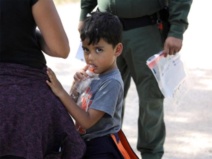 """Bài 2: Đã chi hàng núi tiền vào người nhập cư, vì sao chính quyền Bush, Clinton, Obama và cả Trump vẫn """"rối như tơ vò""""? ảnh 10"""