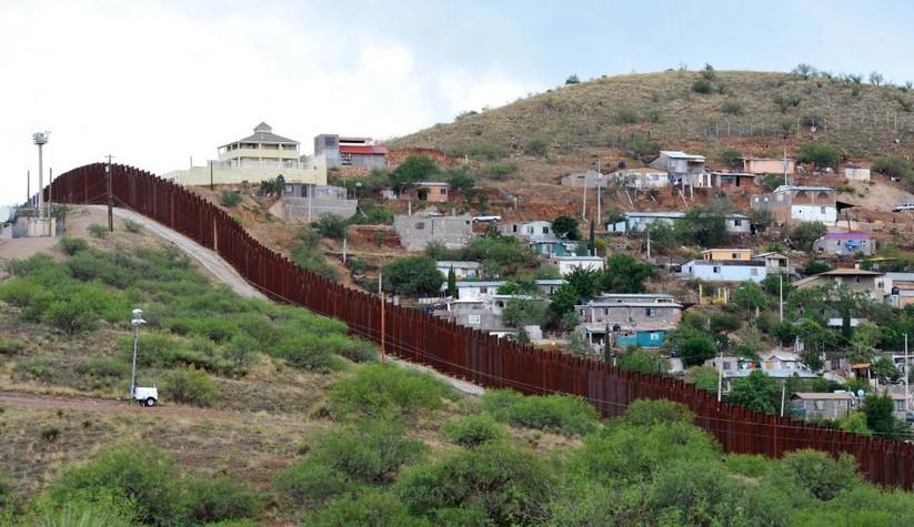 Bài 1: Sự điên rồ nơi biên giới Mỹ - Mexico ảnh 6