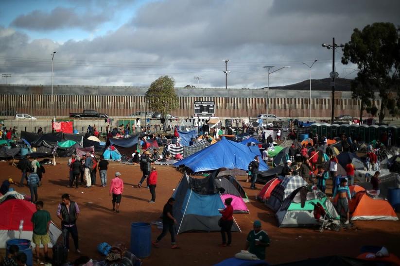 Bài 1: Sự điên rồ nơi biên giới Mỹ - Mexico ảnh 5