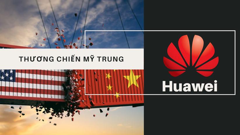 Huawei chỉ là 'tốt thí' trong cuộc Chiến tranh Lạnh mới giữa Trung Quốc và Mỹ ảnh 5