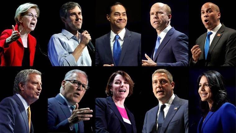 Làm thế nào để đảng Dân chủ đánh bại ông Trump trong kỳ bầu cử năm 2020? ảnh 3