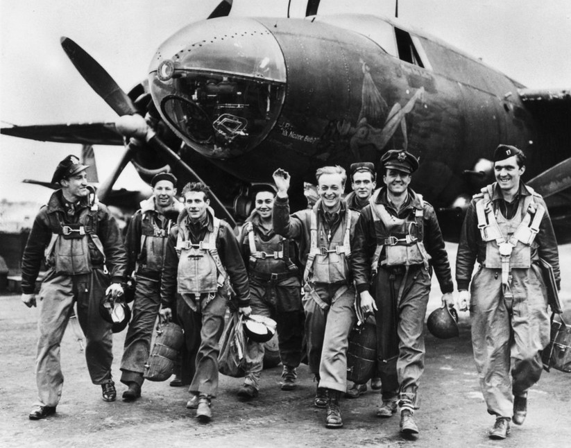 Thế lực nào gây ra Thế chiến II? (Phần 1) ảnh 2