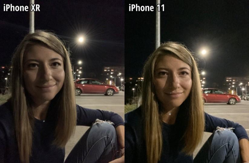 """So sánh khả năng chụp Selfie giữa iPhone 11, Galaxy Note 10, iPhone XR và Pixel 3: Ai là """"vua chụp selfie""""? ảnh 5"""