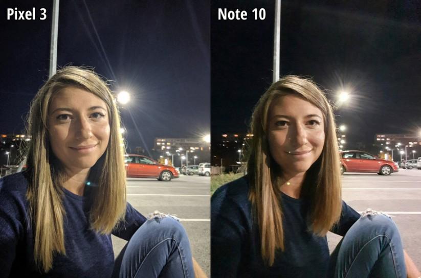"""So sánh khả năng chụp Selfie giữa iPhone 11, Galaxy Note 10, iPhone XR và Pixel 3: Ai là """"vua chụp selfie""""? ảnh 6"""