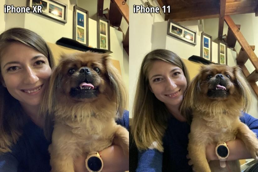 """So sánh khả năng chụp Selfie giữa iPhone 11, Galaxy Note 10, iPhone XR và Pixel 3: Ai là """"vua chụp selfie""""? ảnh 9"""