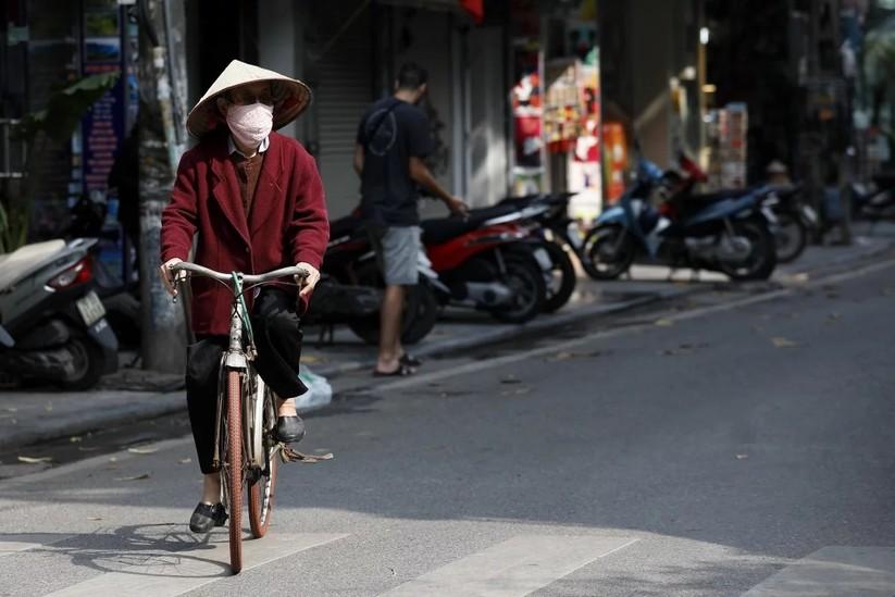 Báo Bưu điện Hoa Nam Buổi sáng nói gì về sự giận dữ của cộng đồng mạng Việt Nam với bệnh nhân số 17 ảnh 1