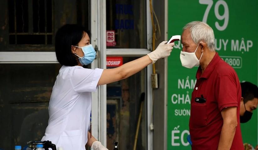 Báo Bưu điện Hoa Nam Buổi sáng nói gì về sự giận dữ của cộng đồng mạng Việt Nam với bệnh nhân số 17 ảnh 2