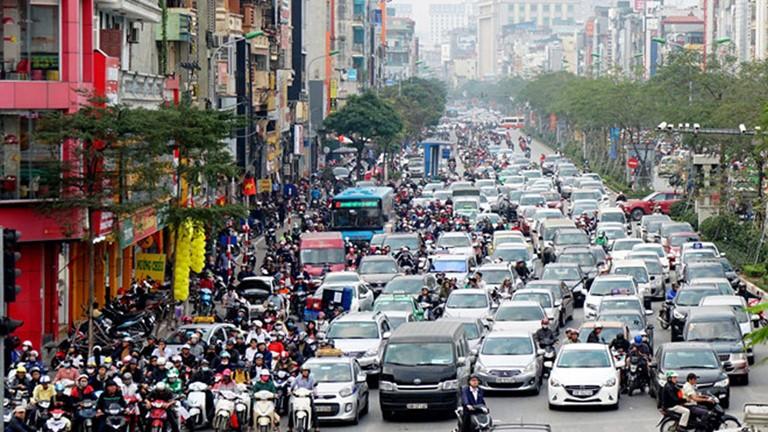 Công bố Chỉ số PAPI 2019: Hà Nội đứng dưới cả Bạc Liêu, Quảng Ngãi, Lai Châu về chỉ số công khai minh bạch ảnh 1