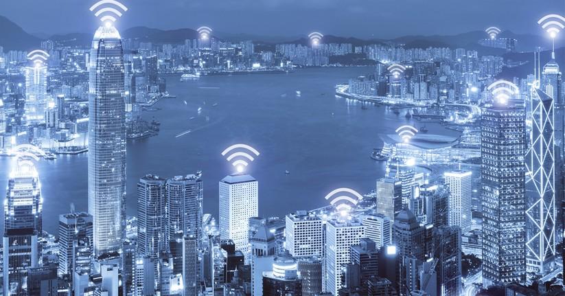 Tìm hiểu tham vọng tạo ra thành phố di động thông minh của Hồng Kông ảnh 1