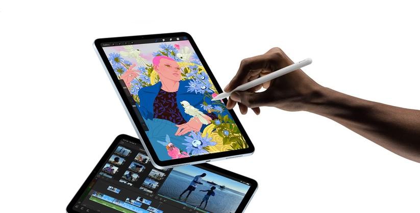 Apple ra mắt đồng hồ thế hệ 6 và iPad Air 4, đã có giá bán dự kiến tại Việt Nam ảnh 3