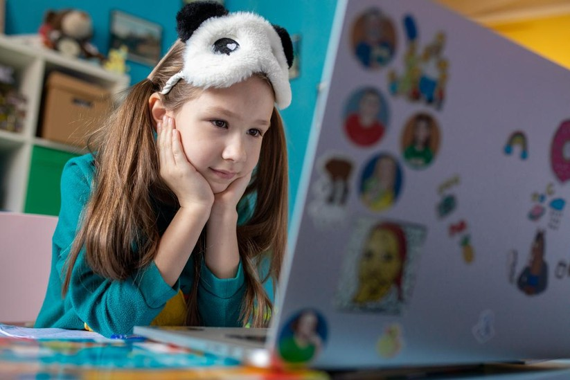 Các trường học trên thế giới cần chuyển đổi số như thế nào để thích ứng với xã hội giãn cách? ảnh 1
