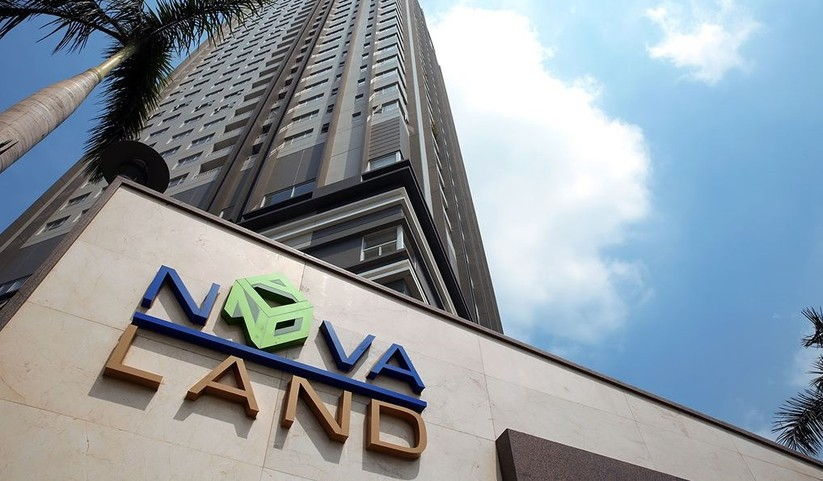 Novaland báo lãi 1.166,6 tỷ đồng trong nửa đầu 2018