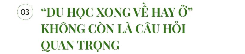GS.TS Nguyễn Đức Khương: Để Việt Nam đi đến hùng cường, bắt đầu từ làm tốt những việc nhỏ! - Ảnh 5.