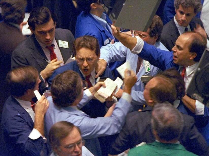 Nhật ký đầu tư chứng khoán: Tôi đã bị Covid-19 hạ gục như thế! ảnh 2