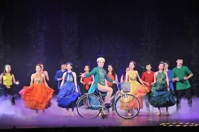 Bài 1: Nhạc kịch Việt – Những giấc mơ vật vã