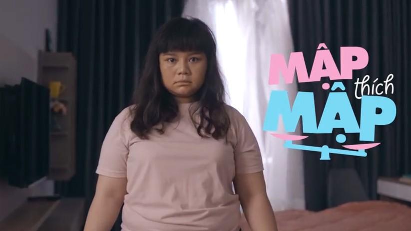 """""""Mập thích mập"""" lên ngôi ở giải thưởng phim ngắn HTV 2018 ảnh 1"""