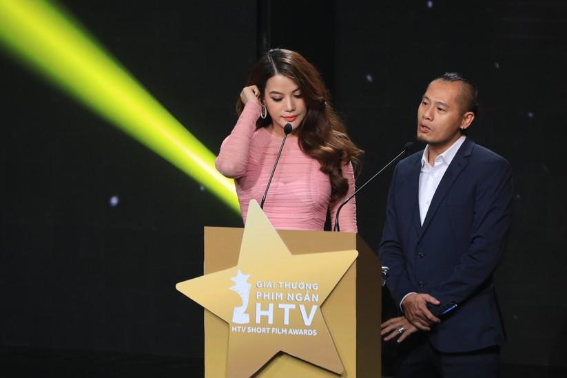"""""""Mập thích mập"""" lên ngôi ở giải thưởng phim ngắn HTV 2018 ảnh 3"""