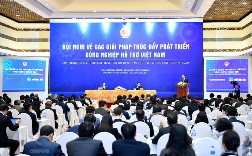 """Thủ tướng yêu cầu học tập """"tinh thần Park Hang-seo"""" trong phát triển kinh tế ảnh 3"""