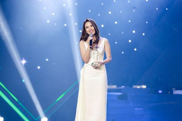 Diễm My 9X tiết lộ hâm mộ Bích Phương, Tiên Cookie từ lâu ảnh 7
