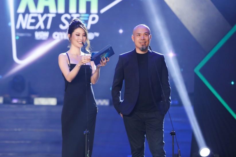 Diễm My 9X tiết lộ hâm mộ Bích Phương, Tiên Cookie từ lâu