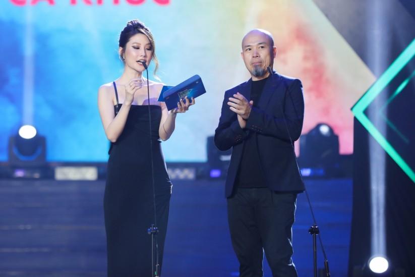 Diễm My 9X tiết lộ hâm mộ Bích Phương, Tiên Cookie từ lâu ảnh 3