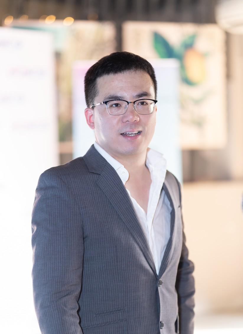Ông Simon Xu - Chủ tịch HONOR Vietnam khẳng định Lite 10 có nhiều ưu thế vượt trội