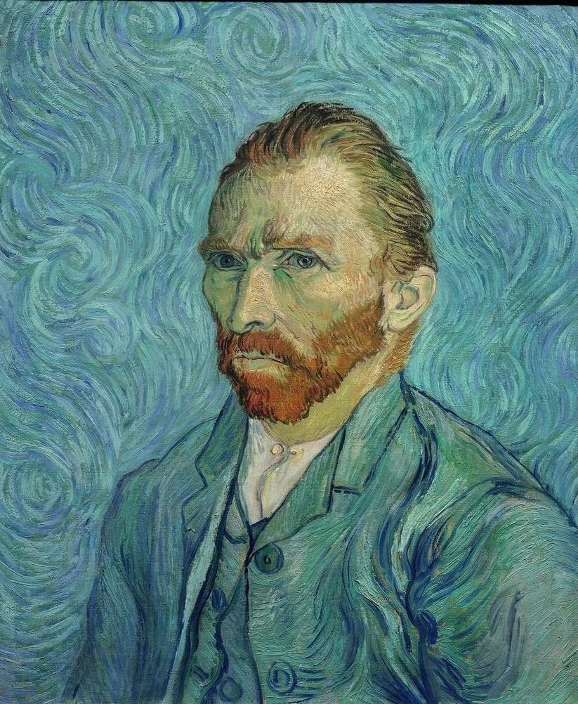 Ngạc nhiên với phiên bản số những kiệt tác của danh họa Van Gogh ảnh 2