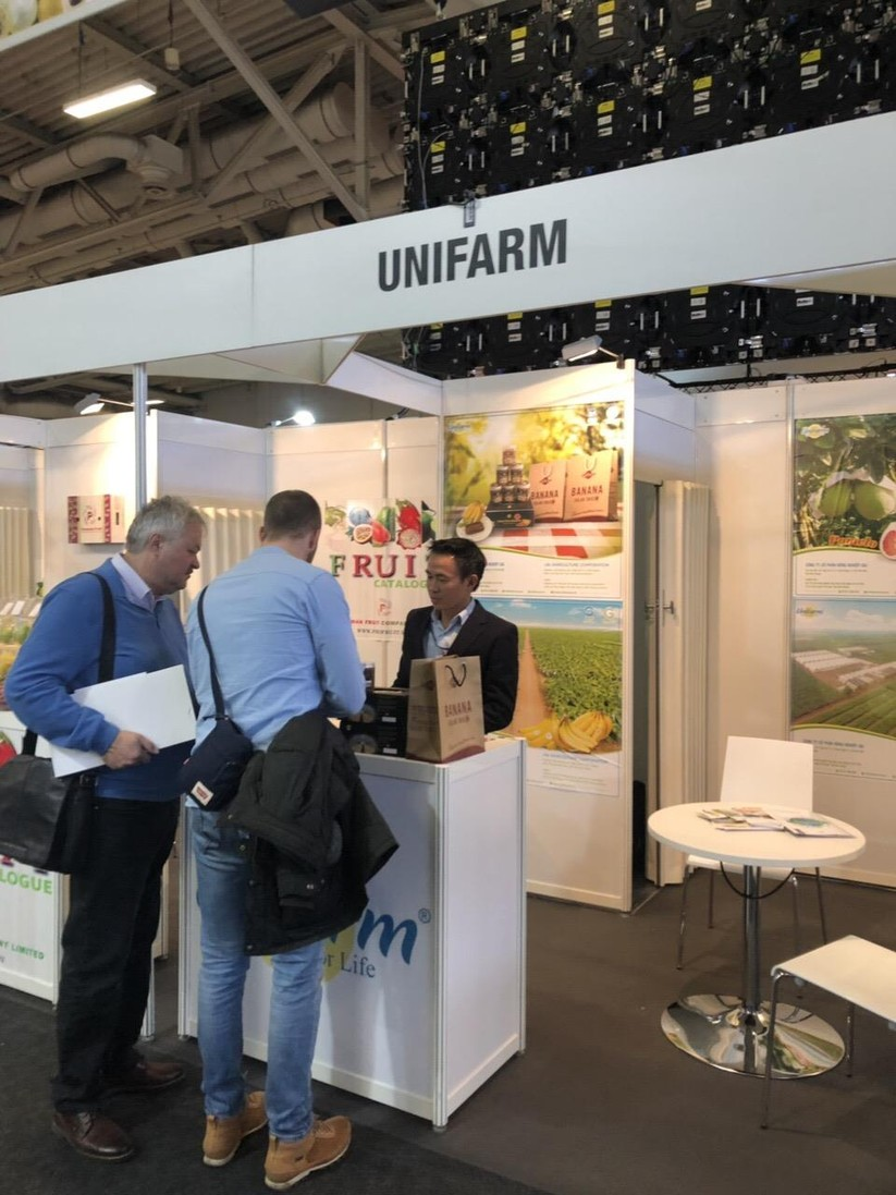 Unifarm đi đầu đưa ứng dụng công nghệ cao vào nông nghiệp ảnh 7