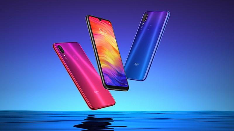"""Xiaomi 'trình làng"""" loạt smartphone mới tại thị trường Việt Nam ảnh 1"""