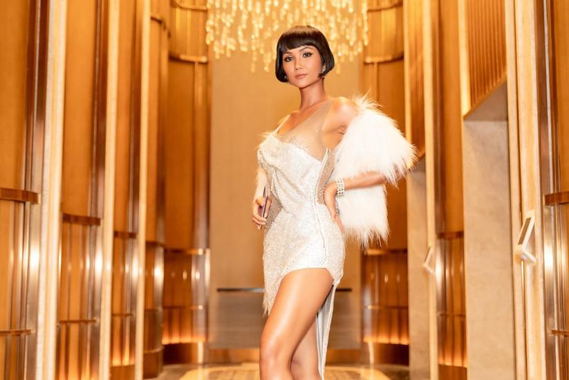 Hoa hậu H'Hen Niê đẹp chất ngất với Hair Bob ảnh 5
