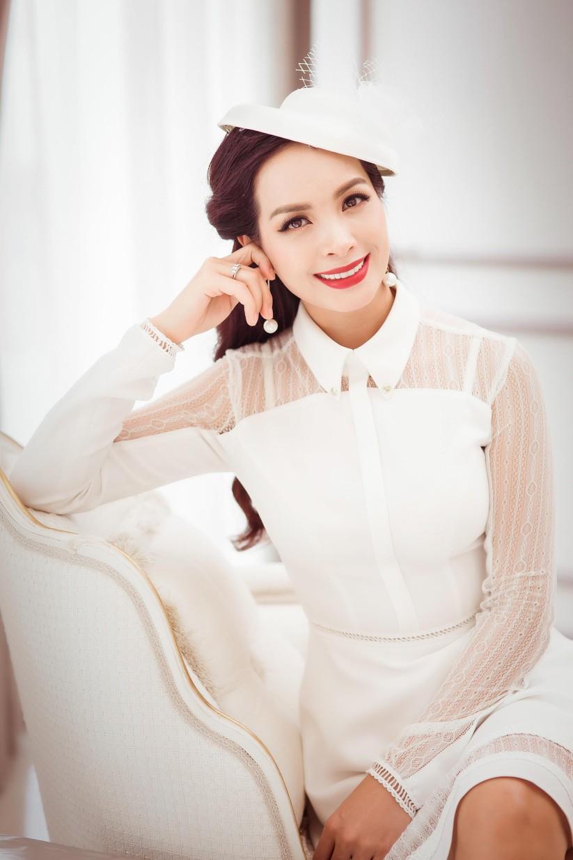 Siêu mẫu Thúy Hạnh cùng dàn sao dẫn dắt Model Kid Vietnam 2019 ảnh 1
