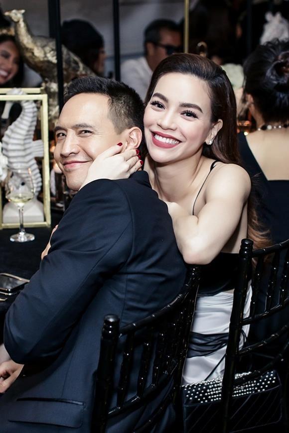 Hà Hồ - Kim Lý: Dành cả thanh xuân để yêu rồi, cưới nhau làm gì? ảnh 2