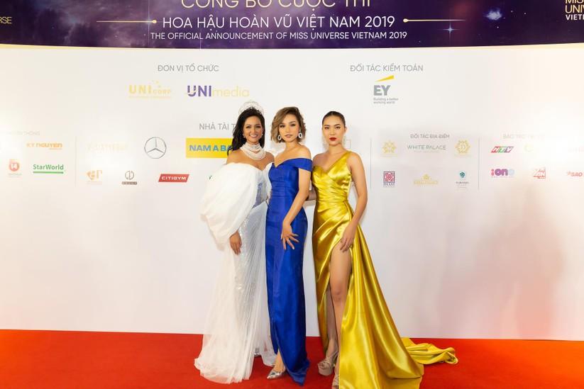 Hoa hậu H' Hen Niê được tặng vĩnh viễn vương miện tiền tỷ ảnh 11