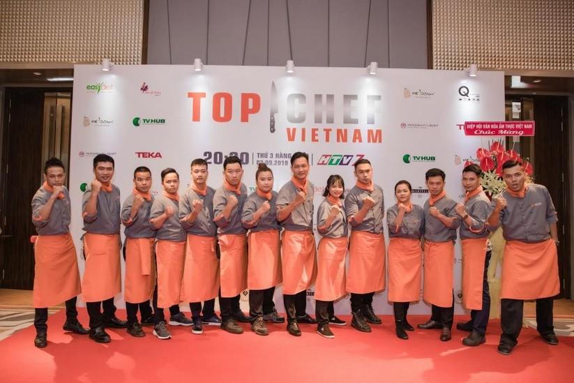 Đầu bếp của những ngôi sao Hollywood nói về món ăn Việt ảnh 5