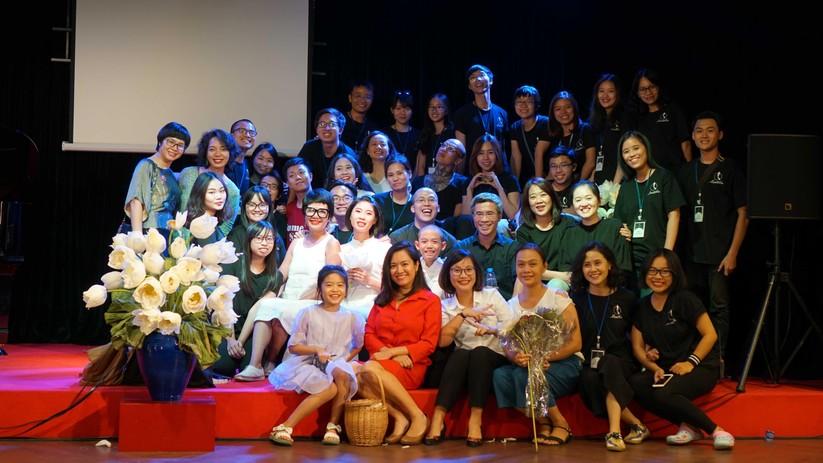 Memento Mori 2018 trên sân khấu Hà Nội