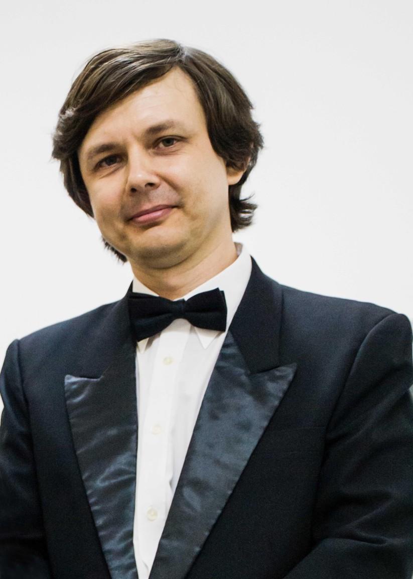 Nghệ sĩ Nga sẽ trình diễn tác phẩm của thiên tài âm nhạc Nga ảnh 1